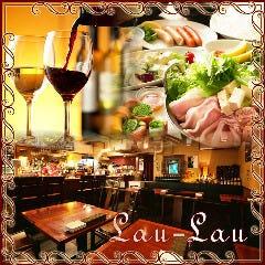 Lau-Lau(ラウラウ) 麻布十番店