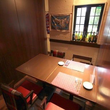 Trattoria YAMAKAWA(トラットリア ヤマカワ)  店内の画像