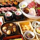 川崎での宴会なら肉寿司!満足120%!!