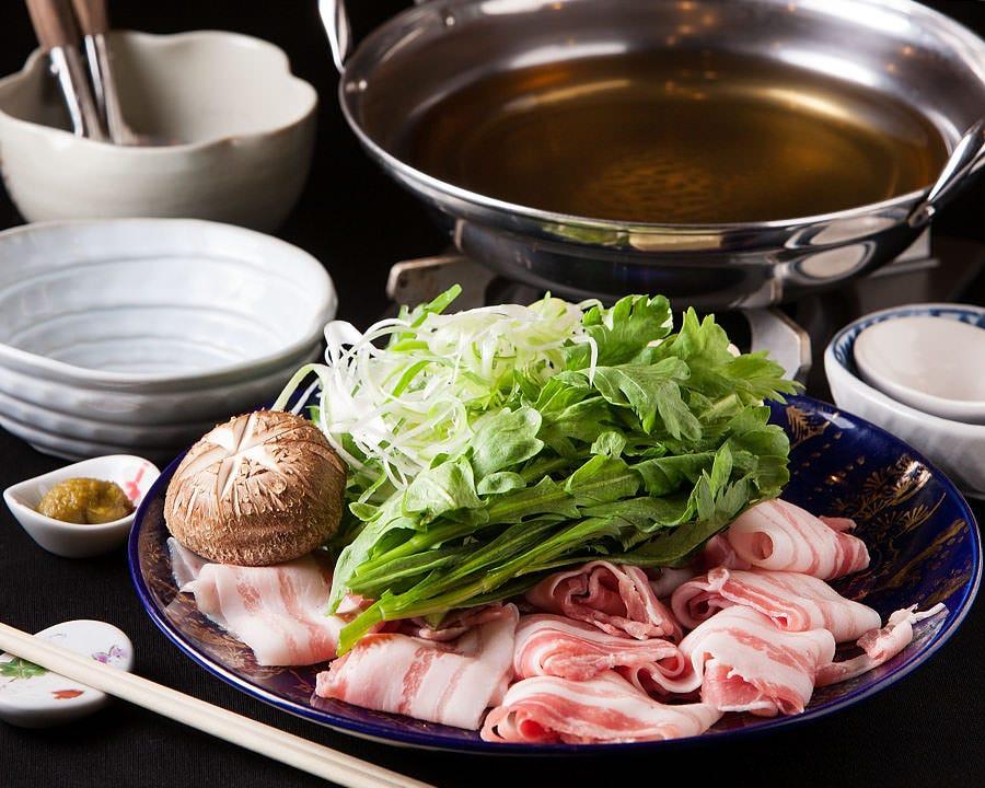 郷土料理をお楽しみ頂けます。