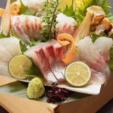 日本酒と魚の居酒屋 魚枡  メニューの画像