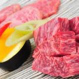 熟成された本物の味を!広島県産を中心にした黒毛和牛専門店!!