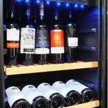 極上の熟成肉に合わせるなら極上のワインで決まり!