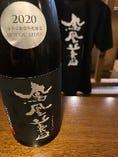 鳳凰美田 純米大吟醸 黒判 復刻限定生産 無濾過生原酒