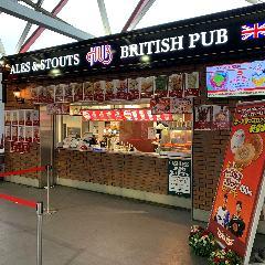 HUB BRITISH PUB