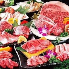 和牛焼肉食べ放題 牛衛門 ‐うしえもん‐ 渋谷