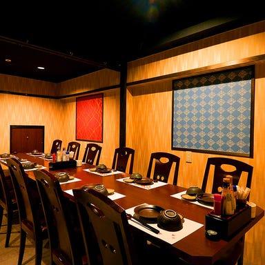 静岡個室居酒屋 美酒トロ 徳川さん 店内の画像