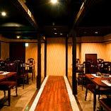 店舗貸切|静岡駅近くのご宴会なら美酒トロ徳川さん!【着席45名様~最大60名様まで】