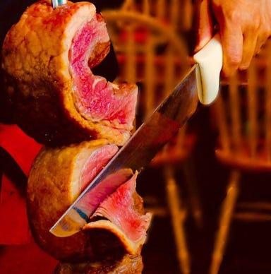 シュラスコレストラン FELIZ~フェリース~  こだわりの画像