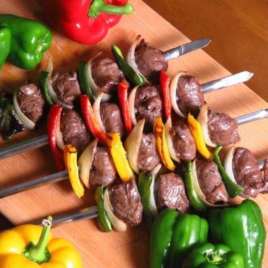 シュラスコレストラン FELIZ~フェリース~  コースの画像
