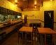 明るい雰囲気の店内。2000年代有線ヤング歌謡BGM・・・