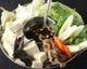 湯豆腐、これは平々凡々で自慢出来ないかな・・・(汗)