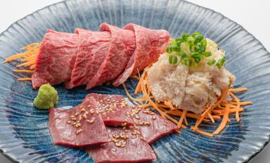 大衆肉酒場 ゼニバ msb田町店  コースの画像