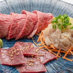 大衆肉酒場 ゼニバ msb田町店