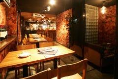 隠れ家キッチン GARRET 中野イメージ