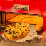 専用のピザオーブンが登場!