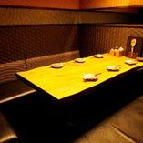 VIP個室(最大8名様)