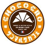 サンマルクカフェ おのだサンパーク店