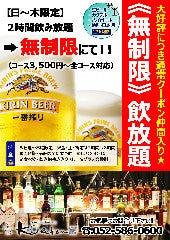 神戸館 名駅