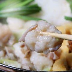 Gohobinabe Arigataya