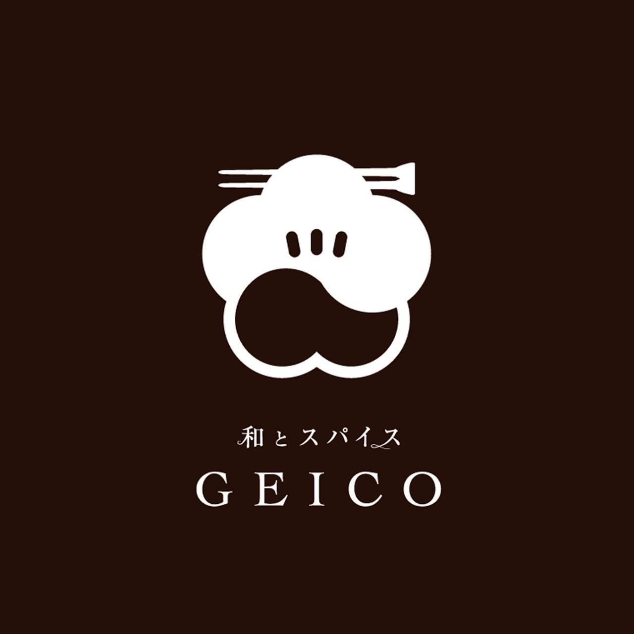 〜和とスパイス〜GEICO‐げいこ‐