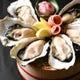 少しづつ色々な味が楽しめる梅海苔を使用した手巻き寿司