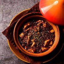 シビ旨羊麻婆豆腐(ヤァンマーボー)