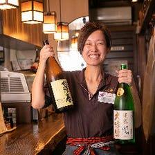 相性◎なんです!福島地酒×会津料理