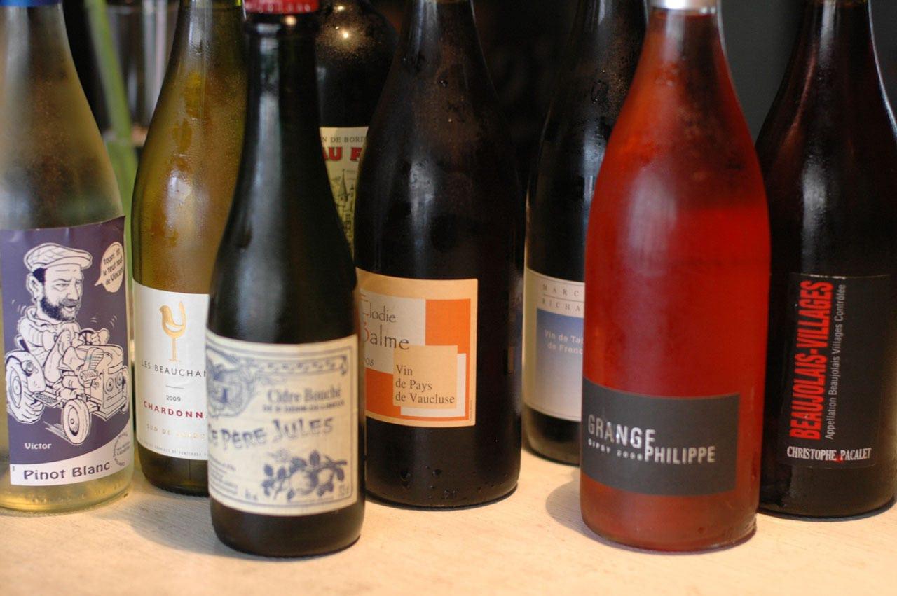 自然な作り方によって生まれる「熟成ワイン」
