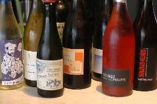 フランス自然派ワイン