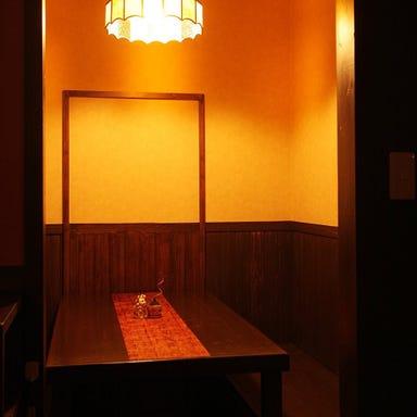 神戸BAR 仲々  店内の画像