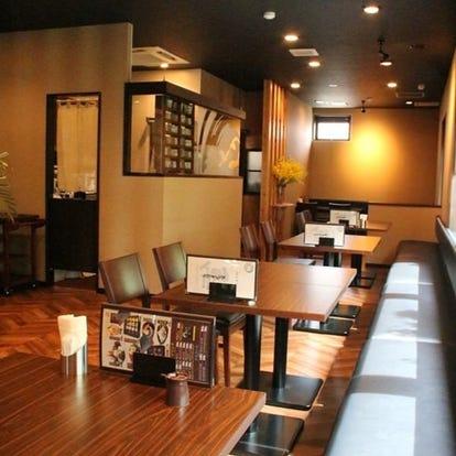 ランチならここ ユナイテッドシネマズ新潟周辺の昼食 ご飯でおすすめしたい人気レストラン ぐるなび