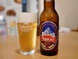 定番から珍しいものまで、世界各国のビールを楽しめます!