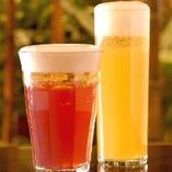 ◆◇◆ Beer Cocktail & Mojitos ◆◇◆