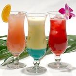 ■□ Original Tropical Cocktail □■