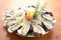 FISH HOUSE OYSTER BAR