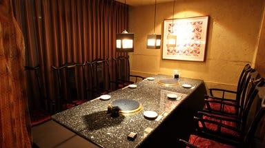 草の家 赤坂店  店内の画像