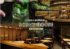 SCeNT HOUSE DEN Marunouchi