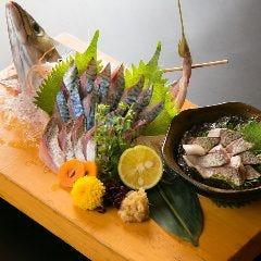 日本酒・魚料理 横浜 酒槽(さかふね)