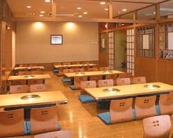 和牛焼肉・韓国料理 金剛園 根城店 こだわりの画像