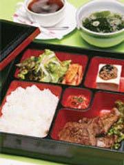 和牛焼肉・韓国料理 金剛園 根城店