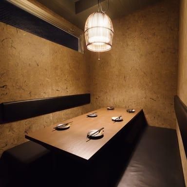 海鮮寿司屋 和食HANARE 大宮西口店  店内の画像