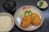 松阪牛 コロッケセット