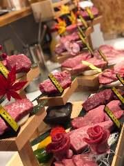 本格焼肉 職肉屋