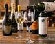 豊富なワイン、スパークリング取り揃えております