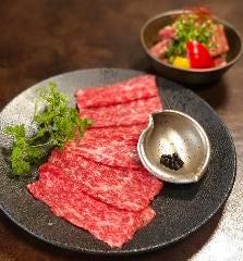 倉敷 焼肉の匠 Azuma