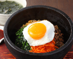 韓国家庭料理 しゅん