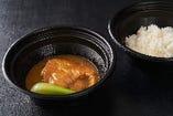 テイクアウト フカヒレ姿煮丼 ¥6,300