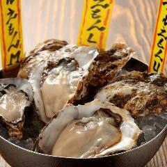 【厚岸町産ブランド牡蠣】マルえもんサイズ食べ比べセット(3種)