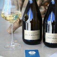 種類豊富な心を揺さぶるワイン